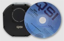 QSI 500 Series with CDROM