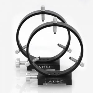 ADM D Series 150mm Adjustable Ring Set (DR150)
