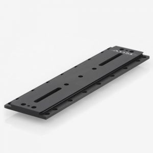 "ADM D Series 15"" Universal Dovetail Bar 3.5"" Spacing (DUP15AP)"