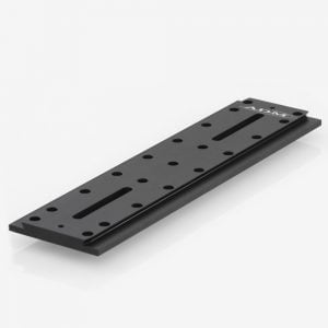 "ADM D Series 15"" Universal Dovetail Bar 60mm Spacing (DUP15M)"