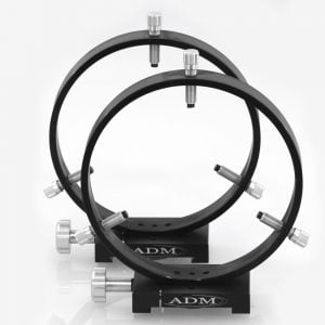 ADM D Series 175mm Adjustable Ring Set (DR175)