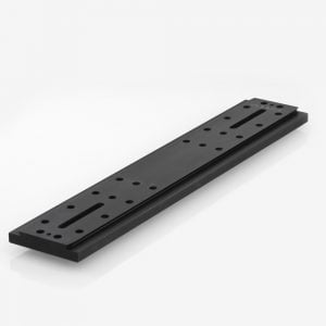 "ADM D Series 31"" Universal Dovetail Bar 2"" Spacing (DUP31)"