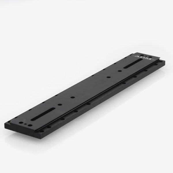 "ADM D Series 31"" Universal Dovetail Bar 3.5"" Spacing (DUP31AP)"