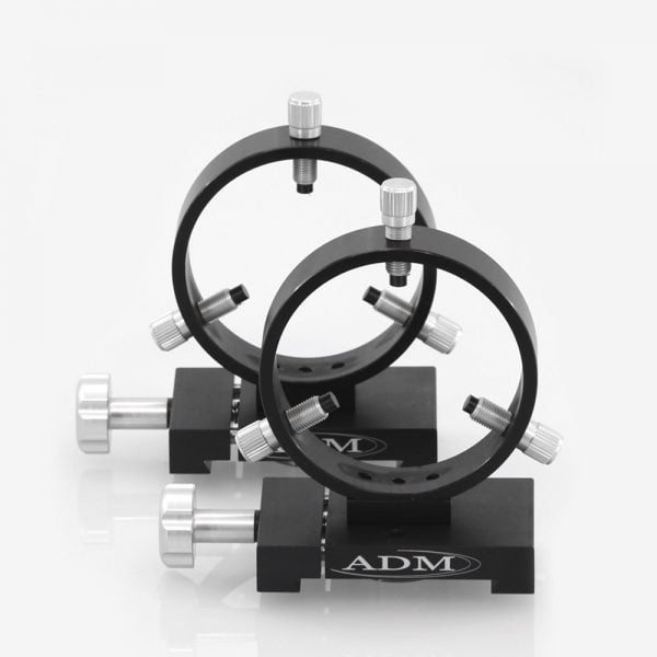 ADM D Series 90m Adjustable Ring Set (DR90)