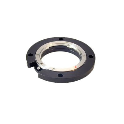 SBIG Canon Lens Adapter for STF Cameras w/ Filter Wheel (CLA-FW-CANON)