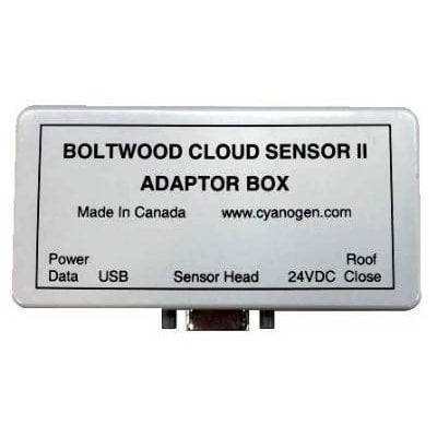 SBIG Replacement Boltwood II Adapter Box (CS2-Adapter)