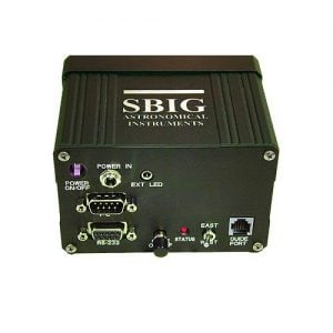 SBIG SG-4 Standalone Autoguider Ports