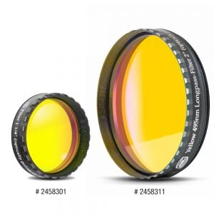 Baader Yellow Color Filter