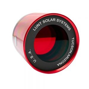 LUNT 60mm Ha Etalon Filter (LS60FHa)