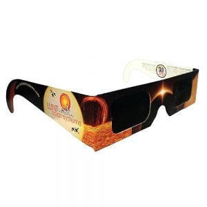 LUNT Solar Eclipse Glasses