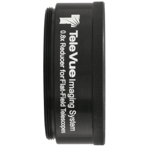 Tele Vue 0.8x Reducer for NP Scopes Side