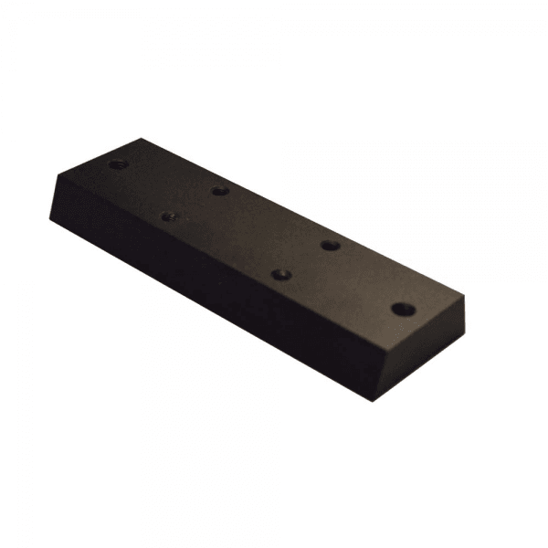 iOptron V Series Dovetail Plate 126mm (8422-126)