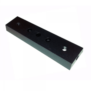iOptron V Series Dovetail Plate 166mm (8422-166) 1