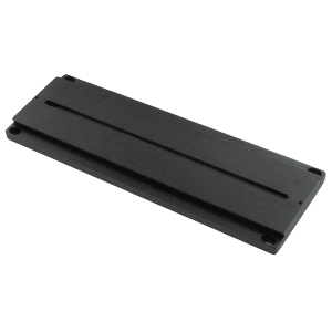 """TEC D-Series 12"""" Dovetail Plate (12PLATE)"""