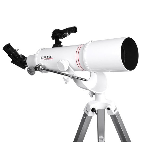 Explore Scientific FirstLight 90mm Doublet Refractor AZ