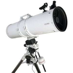 Explore Scientific FirstLight 203mm Newtonian EXOS2GT GoTo