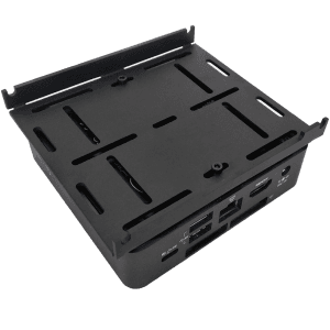 Pegasus Astro Small Factor PC Base Plate for UPB V2 with UPB installed on UPB