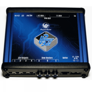 Pegasus Astro Ultimate Powerbox V2 (UPBV2) 1