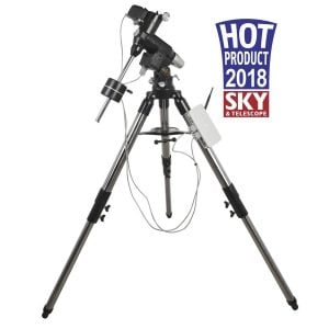 Explore Scientific EXOS2-GT Equatorial Mount GoTo