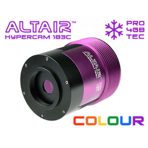 Altair Hypercam 183C PRO TEC Cooled Color (AA183CPROTEC)