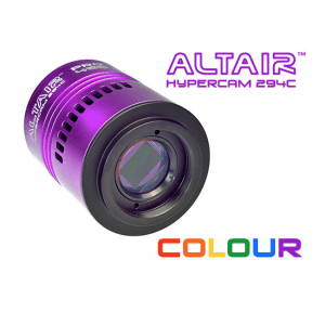 Altair Hypercam 294C PRO Color (AA294CPRO)