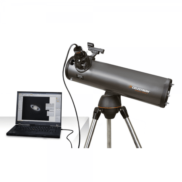 Celestron NexImage 10 Solar System Imager With Telescope