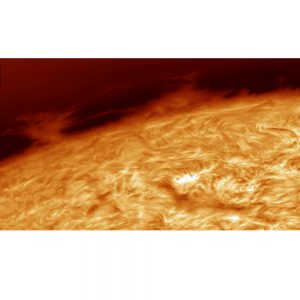 Daystar Quark Chromosphere Sun Picture