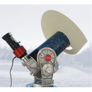 Daystar Quark Prominence for Questar H-alpha Filter Axial (DSZQP)