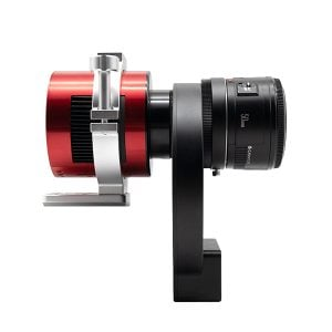 ZWO Canon EOS Lens Adapter for EFW Installed (ZWO-EFW-EOS)