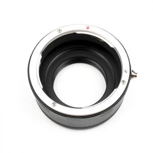 ZWO Canon EOS-T2 Lens Adapter (ZWO-EOS-T2)
