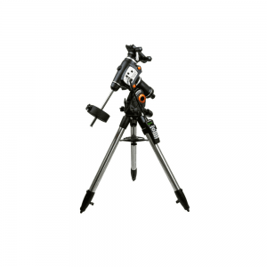 Celestron CGEM II Equatorial Mount And Tripod - 01