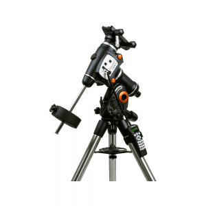Celestron CGEM II Equatorial Mount And Tripod