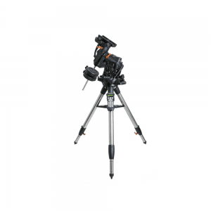 Celestron CGX Equatorial Mount And Tripod - 01