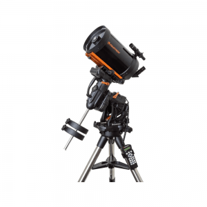 """Celestron CGX Mount With 8"""" SCT"""
