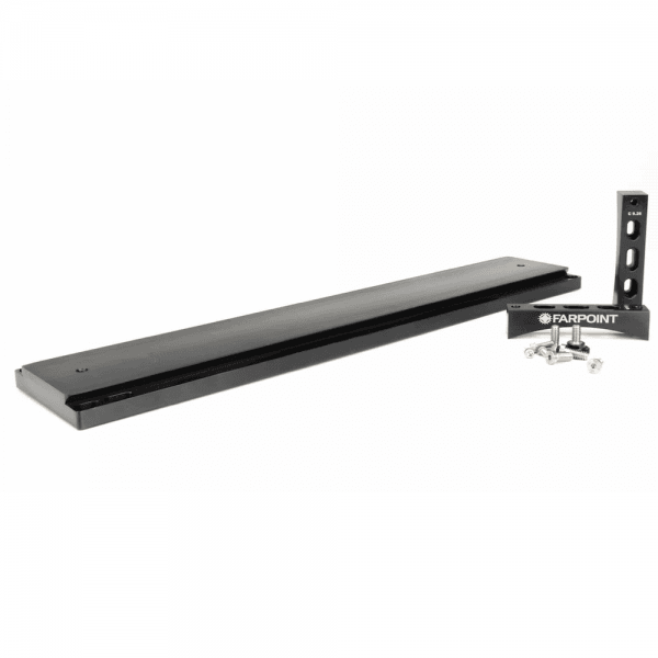 Farpoint D Series Dovetail Plate for Celestron C9.25 (FDC9.25S) 1