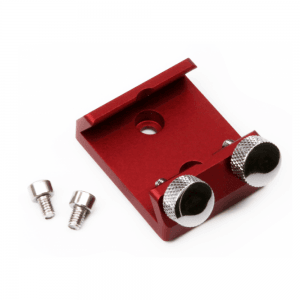 William Optics Red Mounting Base for RedCat & SpaceCat (BAGM-RC001RD) 2