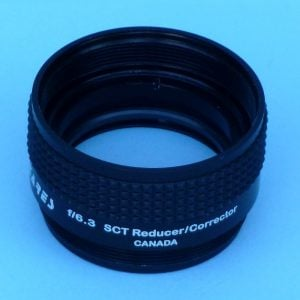 Antares 0.63x Focal Reducer for SCT (SCTFR) 2