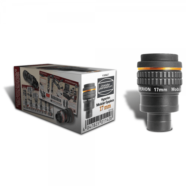 Baader Hyperion 17mm 68° (HYP-17) 1