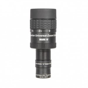Baader Hyperion Universal Zoom Mark IV 8-24mm 68° with Barlow 2.25x (HYP-ZMBAR) 1