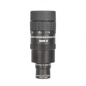 Baader Hyperion Universal Zoom Mark IV 8-24mm 68° with Barlow 2.25x (HYP-ZMBAR) 4