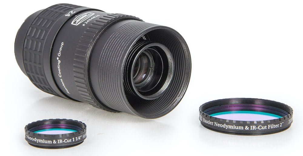 Baader Hyperion Zoom Filter 1