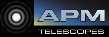 APM Telescopes Logo