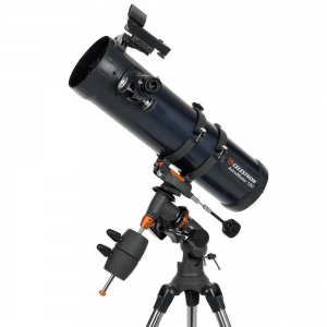 Celestron AstroMaster 130EQ-MD with Motor Drive (31051) 1