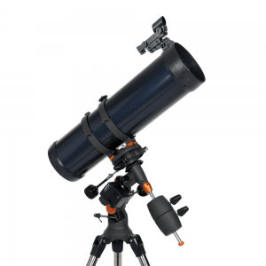 Celestron AstroMaster 130EQ-MD with Motor Drive (31051) 2