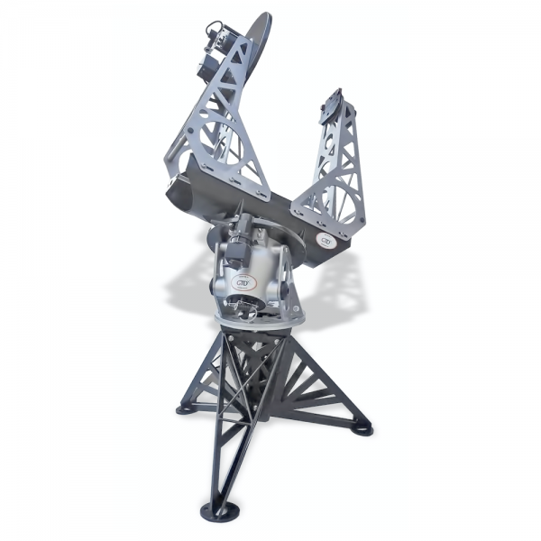 GTD MoFoD MKII Fork Friction Drive Mount with tripod (MOFOD)