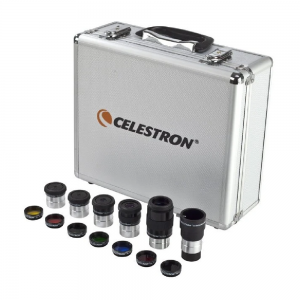 Celestron Eyepiece and Filter Kit 1.25